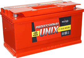 UNIX Professional 100
