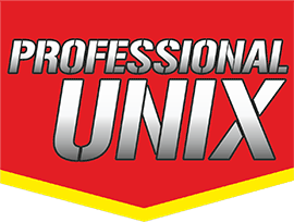 UNIX Professional NEW